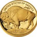 2008 American Buffalo Proof Reverse