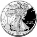 2010 Proof American Silver Eagle Update