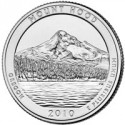 Mount Hood Quarters, US Mint Production