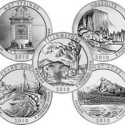 America the Beautiful Silver Coins, 2011 Quarter Designs
