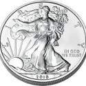 2010 American Eagle Sales, People's Choice Coin of the Year