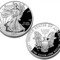 2010 Proof Silver Eagles, 2011 Coin of the Year Award Winner