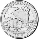 2010 Yellowstone Three Quarter Set