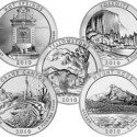 5 Ounce Silver Coins, Buchanan's Liberty Proof Coin