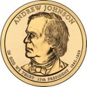Johnson Presidential Dollar, Presidential $1 Coin Albums