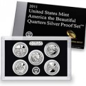Silver's High Prices, 2011 Silver Sets Suspended
