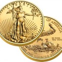 American Gold Bullion Coins, Glacier National Park Quarters