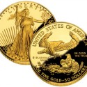 Proof Gold Eagles, Sacagawea Dollar
