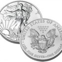 2011 Quarters Silver Proof Set, American Silver Eagles