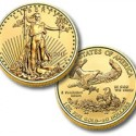 2011 Uncirculated American Gold Eagles