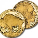 Proof American Buffalo Gold Coin