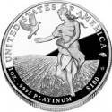 2011 American Platinum Eagle Price Cut