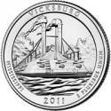 Vicksburg Silver Bullion Coin